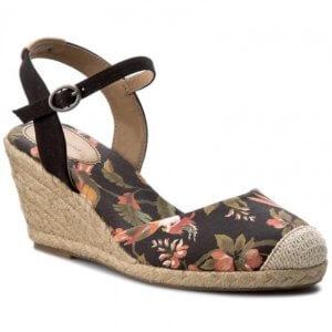6ea8cd969 Espadryle / sandały PEPE JEANS w cenie ...